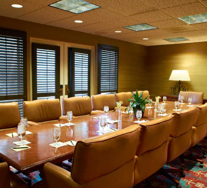 Executive Conference Center - Board Room