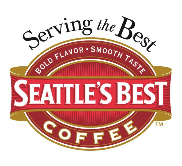 Featuring Seattles Best Coffee